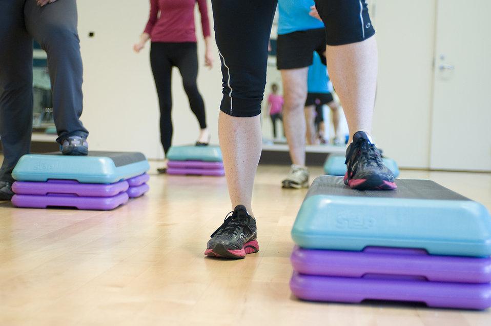 Αερόβια άσκηση και διαβήτης. Ενισχύστε τον οργανισμό σας