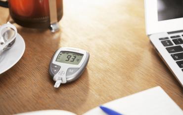 Νέα πρότυπα ποιότητας για τα συστήματα παρακολούθησης γλυκόζης αίματος