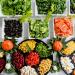 3+1 Συνταγές για πεντανόστιμες σαλάτες